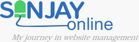 Sanjayonline.co.uk - Logo